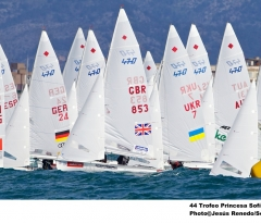 Palma, the place to be for Rio hopefuls