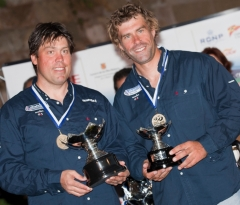 Tragic Loss Of Olympic And America's Cup Sailor Andrew Simpson