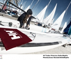 First day of finals in the 44th Trofeo Princesa Sofia - SWC Palma